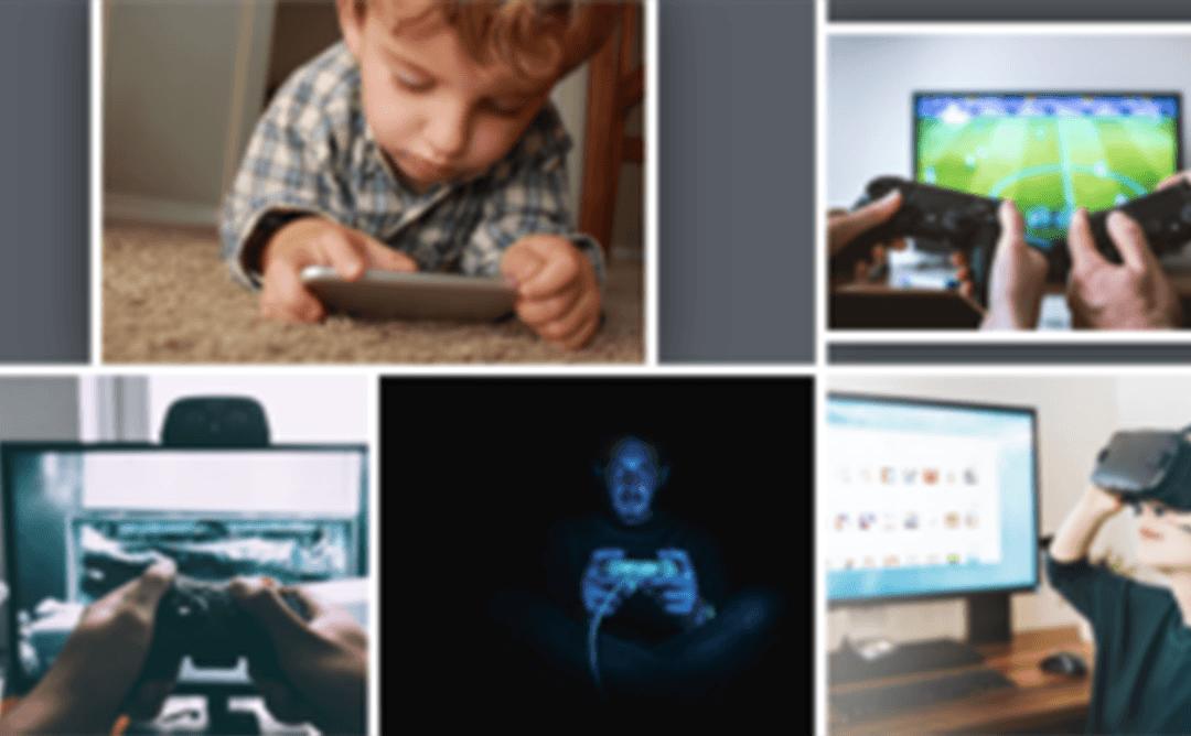 Video Gaming Addiction