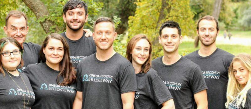 The Bridgeway Team